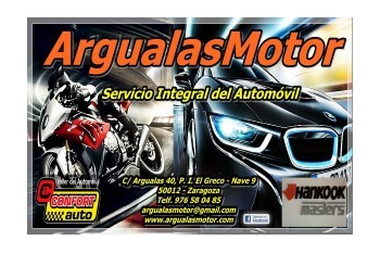 Argualas Motor