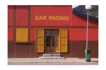 Bar Restaurante Pacino