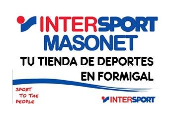 Intersport Masonet