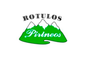 Rótulos Pirineos